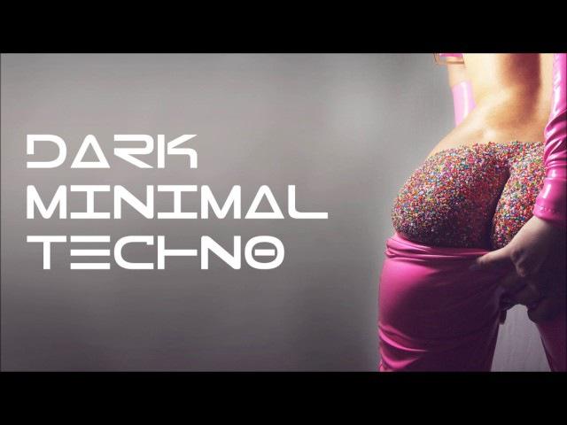 ✪ Coronita Dark Minimal Techno Mix 2017 ✪ Eszeveszett Mix ✪