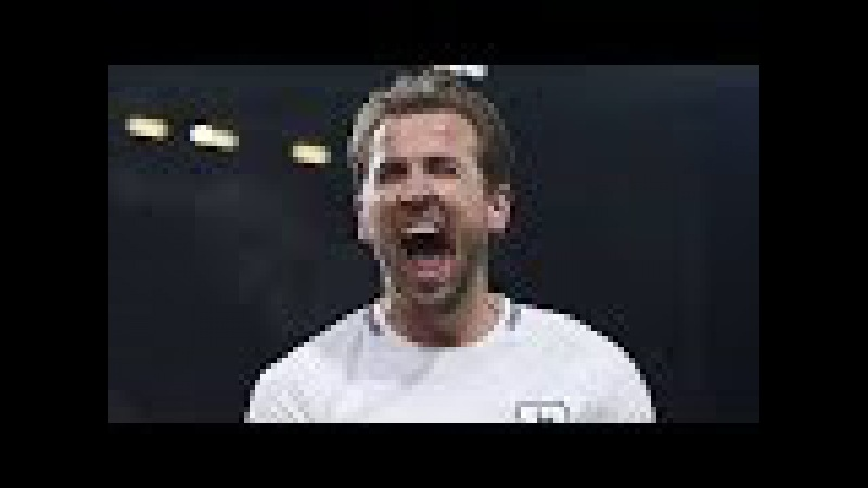 Harry Kane passes Lionel Messi as Europe's top scorer in 2017