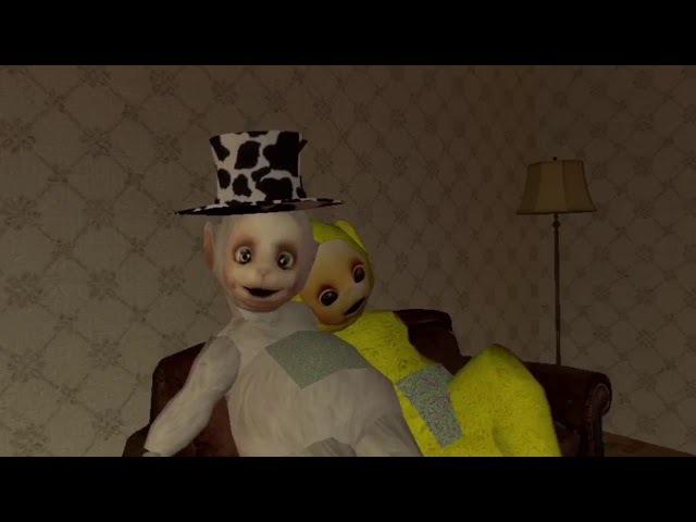Slendytubbies 3 Multiplayer PART11 Trailer