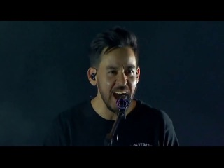 2017 Live Monza I-Days festival - Linkin Park (PRO-SHOT)