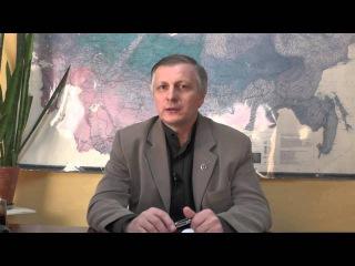 База НАТО в Ульяновске, РФ. Вопрос Ответ Пякин В  В  от 14 апреля 2014 г