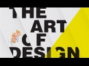 Трейлер Abstract : The Art of Design на русском