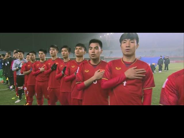 Bước Chân Thần Kỳ - OPlus Band (Cổ vũ U23 Việt Nam)