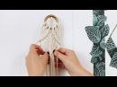 DIY Macrame Plant Hanger for Beginners Interior Ideas JO JUDY