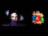 Michael Jackson - XSCAPE (Official 2014 Chipmunks Version)