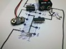 Простой детектор скрытой проводки своими руками