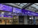 Stacja PKP Kraków Główny EIP EIC IC TLK KML Regio
