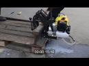 Станок для сверления рельсов МРС-БМ от Хайтек инструмент