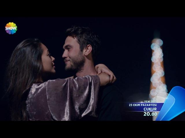 Çukur 1.Bölüm Fragmanı | 23 Ekim Pazartesi Show TVde başlıyor!