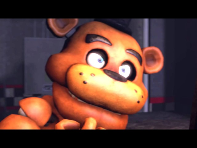 [SFM FNAF] A Bloody Story Episode 3 [RUS] (TheEpixCreator)