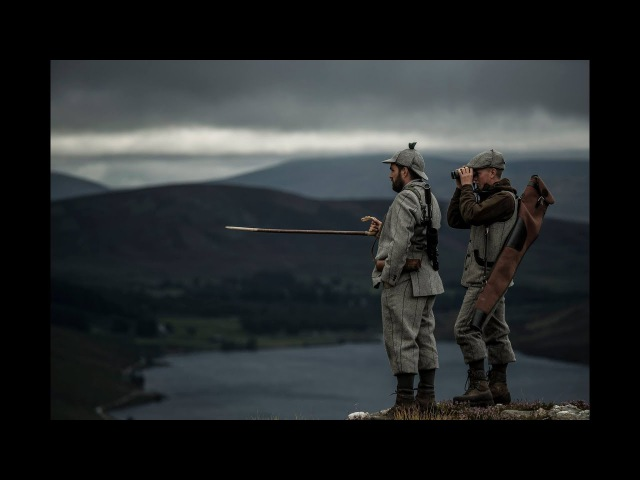 TWEED From Hill to Hill, a Rural Tradition