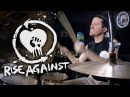 Rise Against - Injection (Drum Cover) - Kye Smith