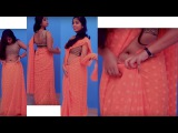 Fast and Easy Saree Wearing tutorial saree draping for best slim look saree drap