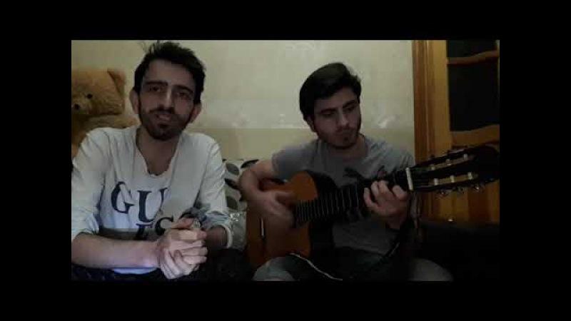 Kərim Abi Payız Guitar version