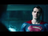 The Return of Superman 'Justice League' Bonus scenes