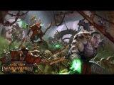 [18+] Шон и Одиночество - Скейвены в TW: Warhammer II стрим 3 (фейлострим)