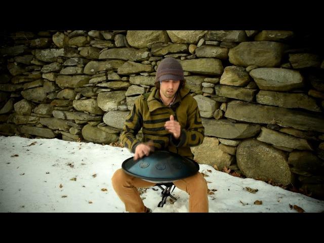 Rav Drum Outdoors-B Onoleo-Devas Original by Rewildyoursoul