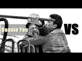 Донни Ен против Брата Санни  Donnie Yen vs Brother Sonny