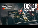 Goodwood Festival of Speed 2018 Official Trailer