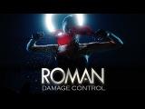 ROMAN (Роман Архипов) - Damage Control
