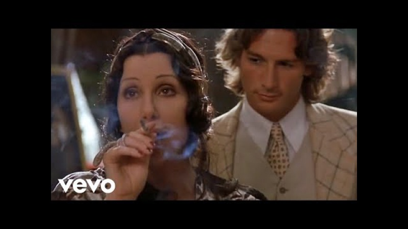 Cher - Smoke Gets in Your Eyes (from 'Tea with Mussolini', 1999)