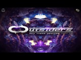 Outsiders - Floating Point (Redrosid Remix)