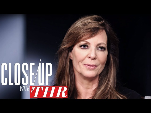 Allison Janney: Harassment in Hollywood,
