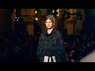 Miriam Ponsa | Fall Winter 2018/2019 Full Fashion Show | Exclusive