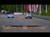 610 HP Lamborghini Huracan LP610-4 VS 1200 HP Mercedes-Benz CLS63 AMG