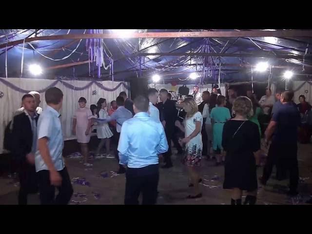 диск 5 Наталя Микола с-чорнолізці 24 09--1 10 2016( Ukrainian wedding)