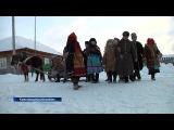 Марийцы отмечают праздник Шорыкйол