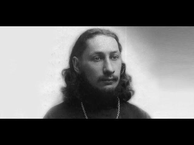 Отец Владимир Цветков: Органическое православие отца Павла Флоренского