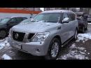 Выбираем б\у авто Nissan Patrol Y62 (бюджет 1.500-1.600тр)