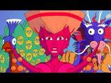 SEBASTIAN. An animated film by Vlad Marsavin.