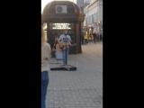 Джинсы кеды лето ...)