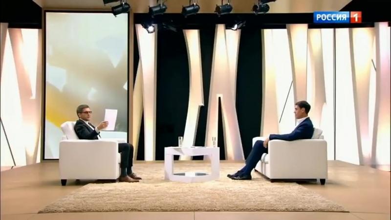 Антигерои современности * Алексей Серебряков и Дмитрий Дюжев