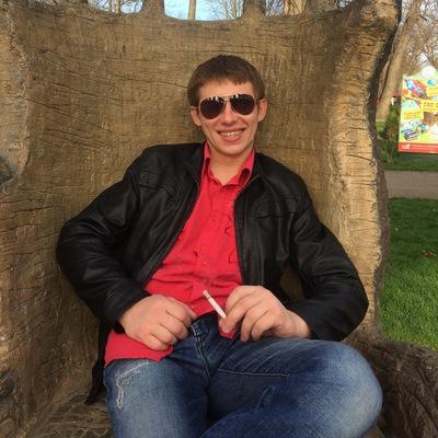 Алексей Бондаренко