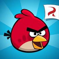 Angry Birds [Мод: много денег и усилений]