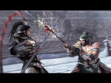 PS4\XBO - Dynasty Warriors 9 Art & Screenshot Portfolio