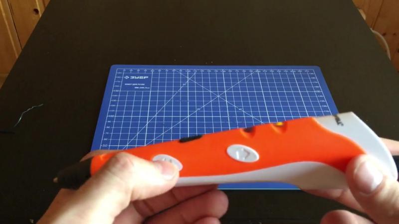 3D ручка Myriwell RP100A видео инструкция » Freewka.com - Смотреть онлайн в хорощем качестве