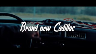 Slick Steve & the Gangsters - Brand New Cadillac