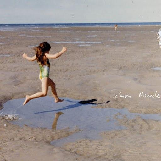 Mirah альбом C'mon Miracle