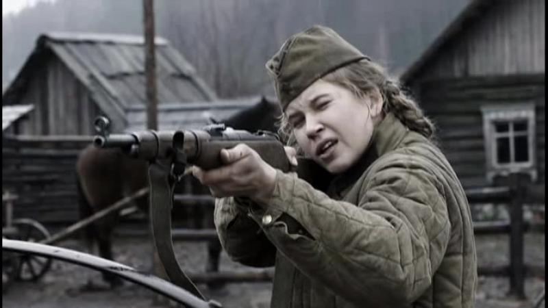 Наркомовский обоз 3 серия (2011)