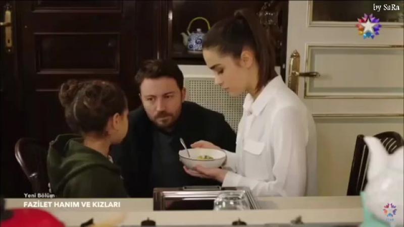 ГФиД 32 - Гекхан и Севда - первое прерикание (рус.суб)