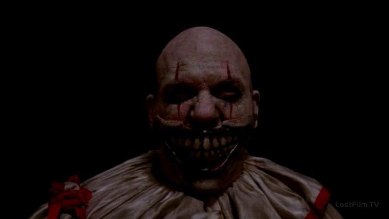 Тони Раут Хороший клоун мёртвый клоун