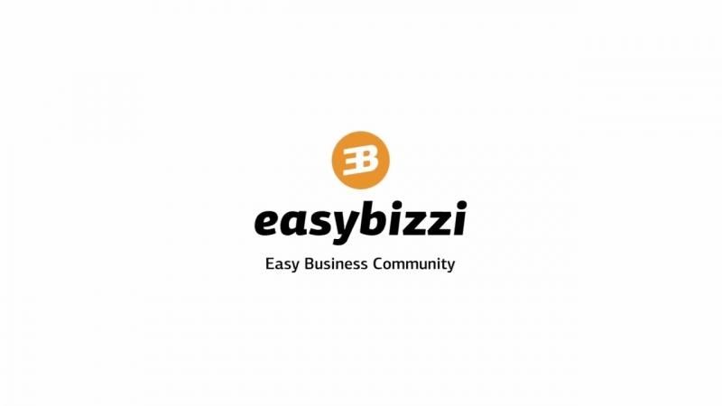 Коротко о EasyBizzi Первая в мире децентрализованная образовательная платформа !