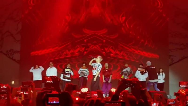 Ninety One - Ayama!! (New Year Grand Concert 2017-2018)