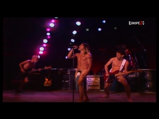 Red Hot Chili Peppers - Fire - 1985 - HD (1)