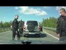 беспредел случай на дороге