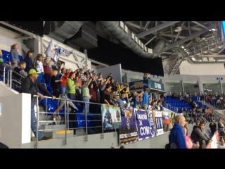 Вступай в фан-клуб ХК Сочи и посещай матчи бесплатно!